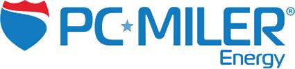 PC*Miler logo
