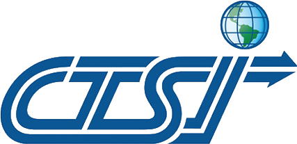 CTSI TMS logo