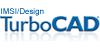 IMSI/Design TurboCAD Deluxe 2015 logo