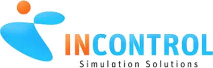 INCONTROL Simulation Solutions logo