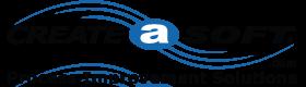 CreateASoft, Inc. logo
