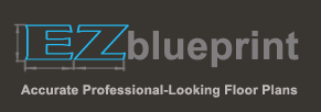 Easy Blue Print logo