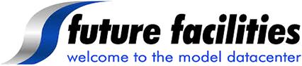 Future Facilities 6SigmaDC logo