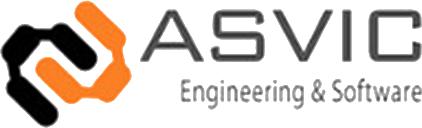 ASVIC logo