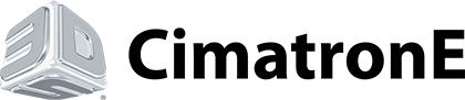 Cimatron logo