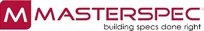 ARCOM MasterSpec logo