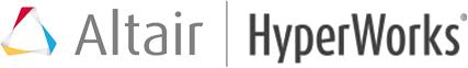 Altair HyperWorks logo