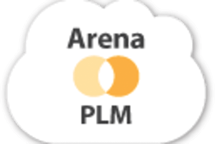 Arena PLM logo