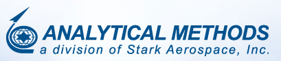 Stark Aerospace Analytical Methods logo
