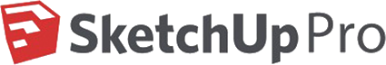 Trimble SketchUp Pro logo