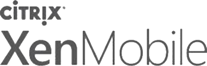 Citrix XenMobile logo