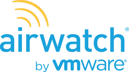 AirWatch Enterprise Mobility Management Platform logo