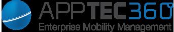 AppTec360 Enterprise Mobile Manager logo