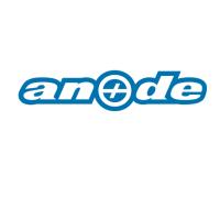 Anode FireSign Hall Pass logo