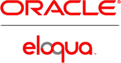 Oracle Eloqua logo