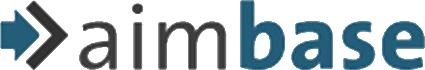 Aimbase logo