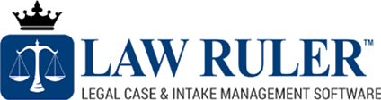 Law Ruler logo