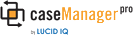 LucidIQ CaseManagerPro logo