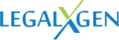LegalXGen logo