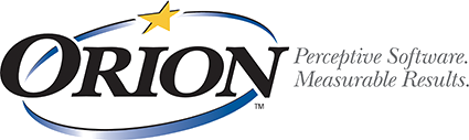 Orion Law Management Systems logo