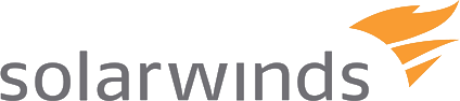 SolarWinds System Management Software logo