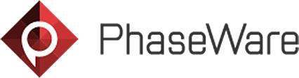 PhaseWare Tracker logo