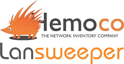 Lansweeper logo