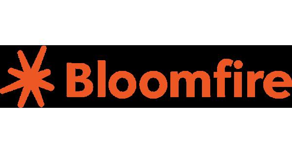 Bloomfire Customer Support logo