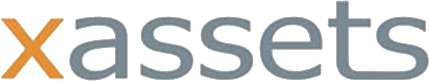 xAssets Network Discovery logo