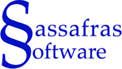 Sassafras Software Asset Management K2 logo