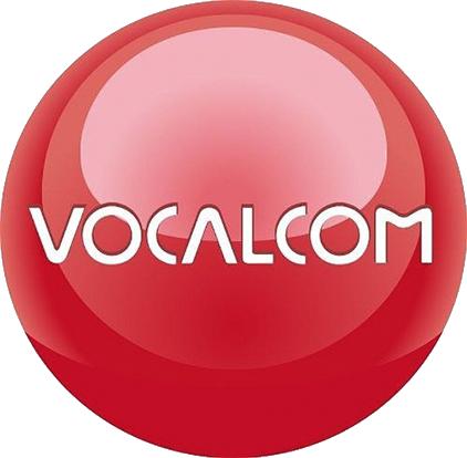 Vocalcom Cloud-based Contact Center logo