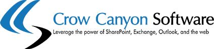 Crow Canyon Customer Support logo