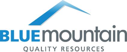 Blue Mountain Quality Resources RAM Platform logo