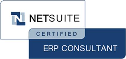 NetSuite ERP logo