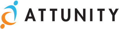 Attunity Manged File Transfer logo