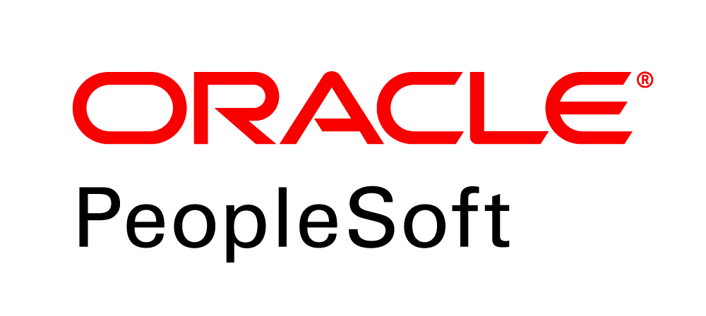 Oracle PeopleSoft logo