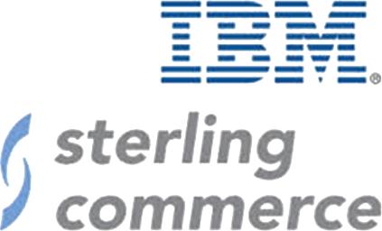 IBM Sterling File Transfer logo