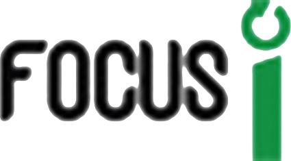 Focus i logo