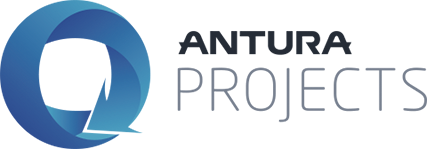 Antura Projects logo