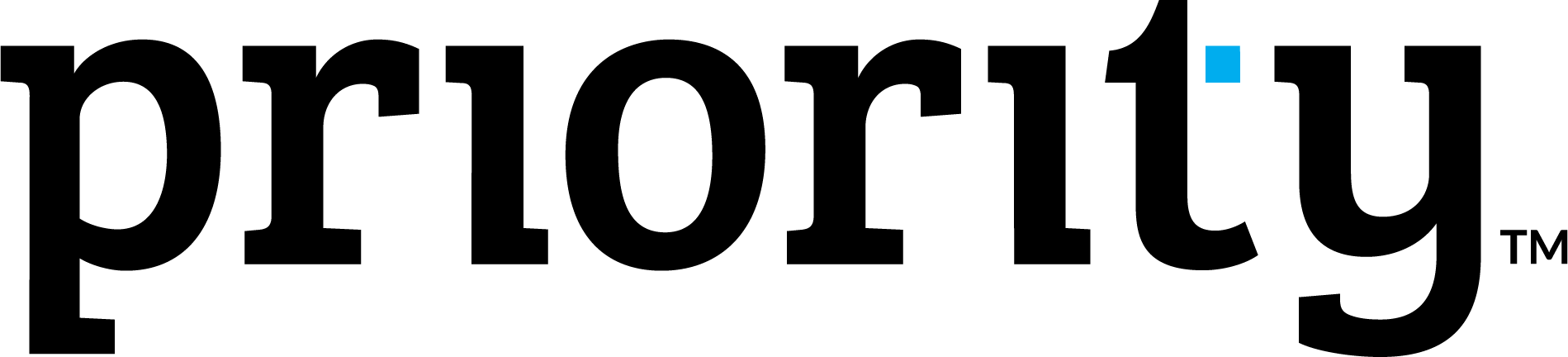 Priority ERP logo