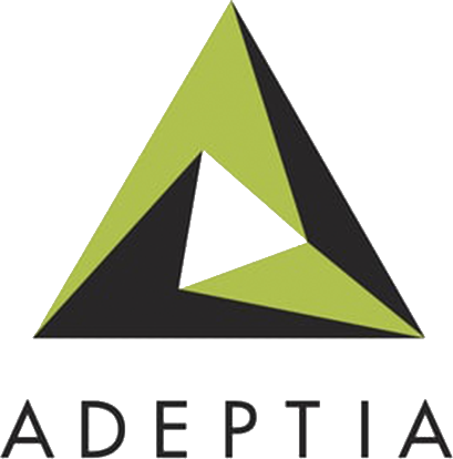 Adeptia BPM logo