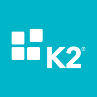 K2 BPM Software logo