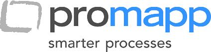 Promapp logo