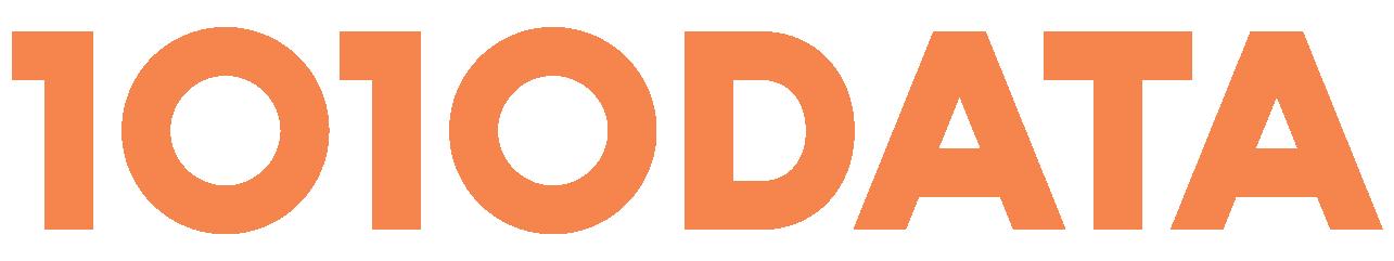 1010data Analytical Platform logo