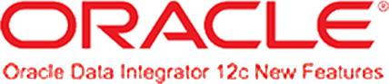 Oracle Data Integrator Enterprise Edition logo