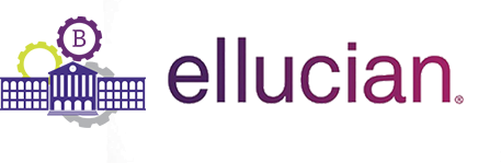 Ellucian Student Information Software logo