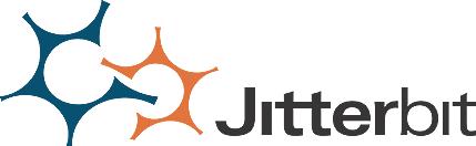 Jitterbit Data Integration logo