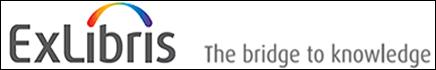 Ex Libris Aleph ILS logo