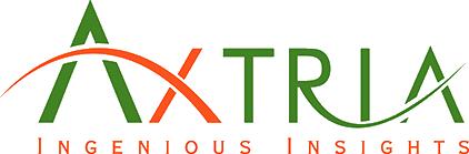 Axtria DataMax logo