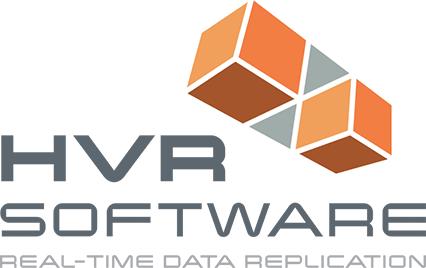 HVR Software logo